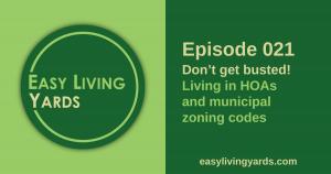 HOAs and Zoning Regulations