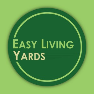 The Easy Living Yards Podcast - easy landscaping for your family