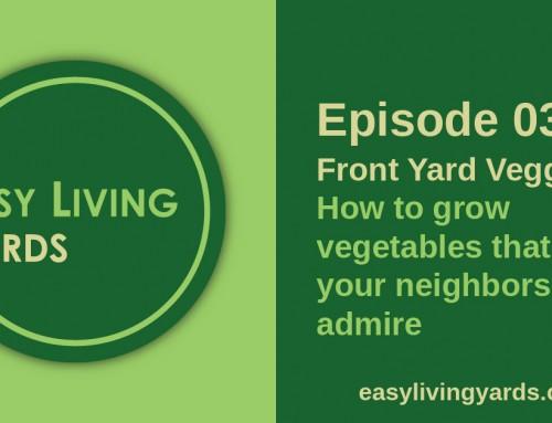 ELY 031 – Front Yard Vegetables