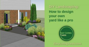 How to design your yard like a pro