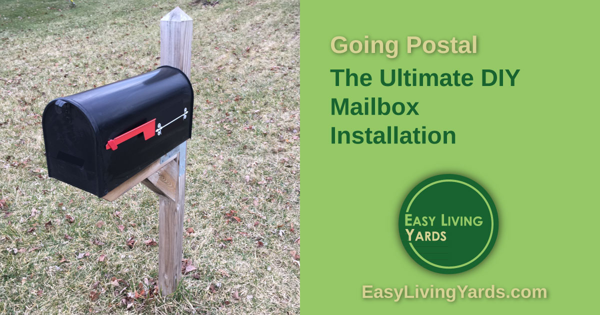 Ultimate DIY Mailbox Installation Guide