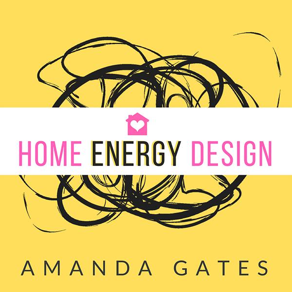 Home Energy Design with Amanda Gates