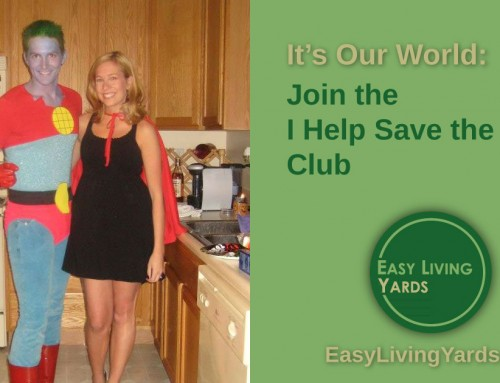 Join the I Help Save the Earth Club! – ELY 087
