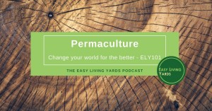 Permaculture - ELY 101