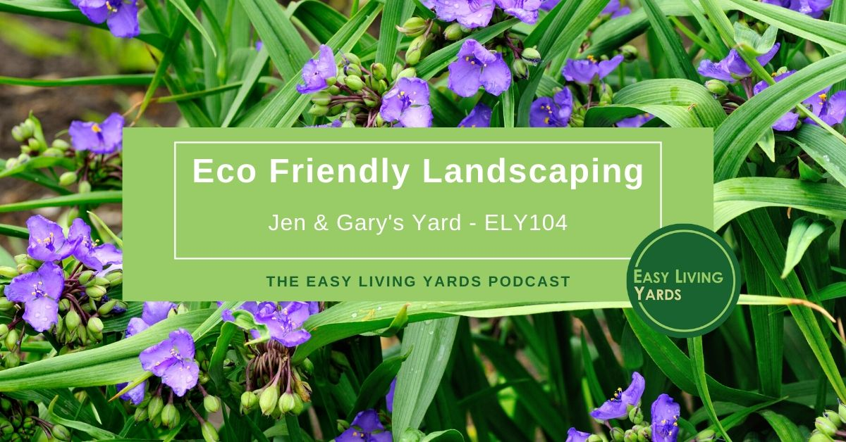 Eco Friendly Landscaping Ideas