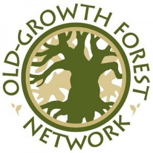 Old Growth Forest Network Logo