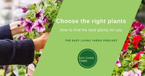 ELY009-How to pick the right plants