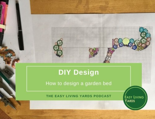 How to design a beautiful garden-ELY109