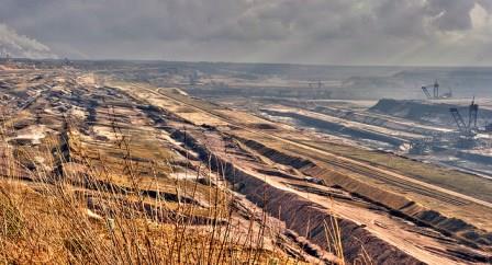 Surface Mining Unsustainable