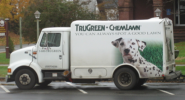 TruGreen ChemLawn - an Oxymoron?